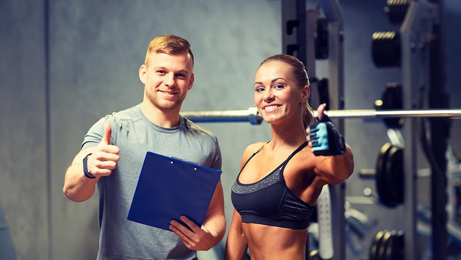 Sport Und Fitnesskaufmann Ausbildung